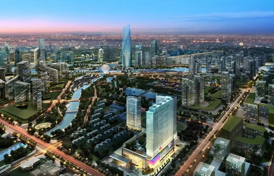 打造新生活探索中心 亚博体育官方网站地址落地北京副中心