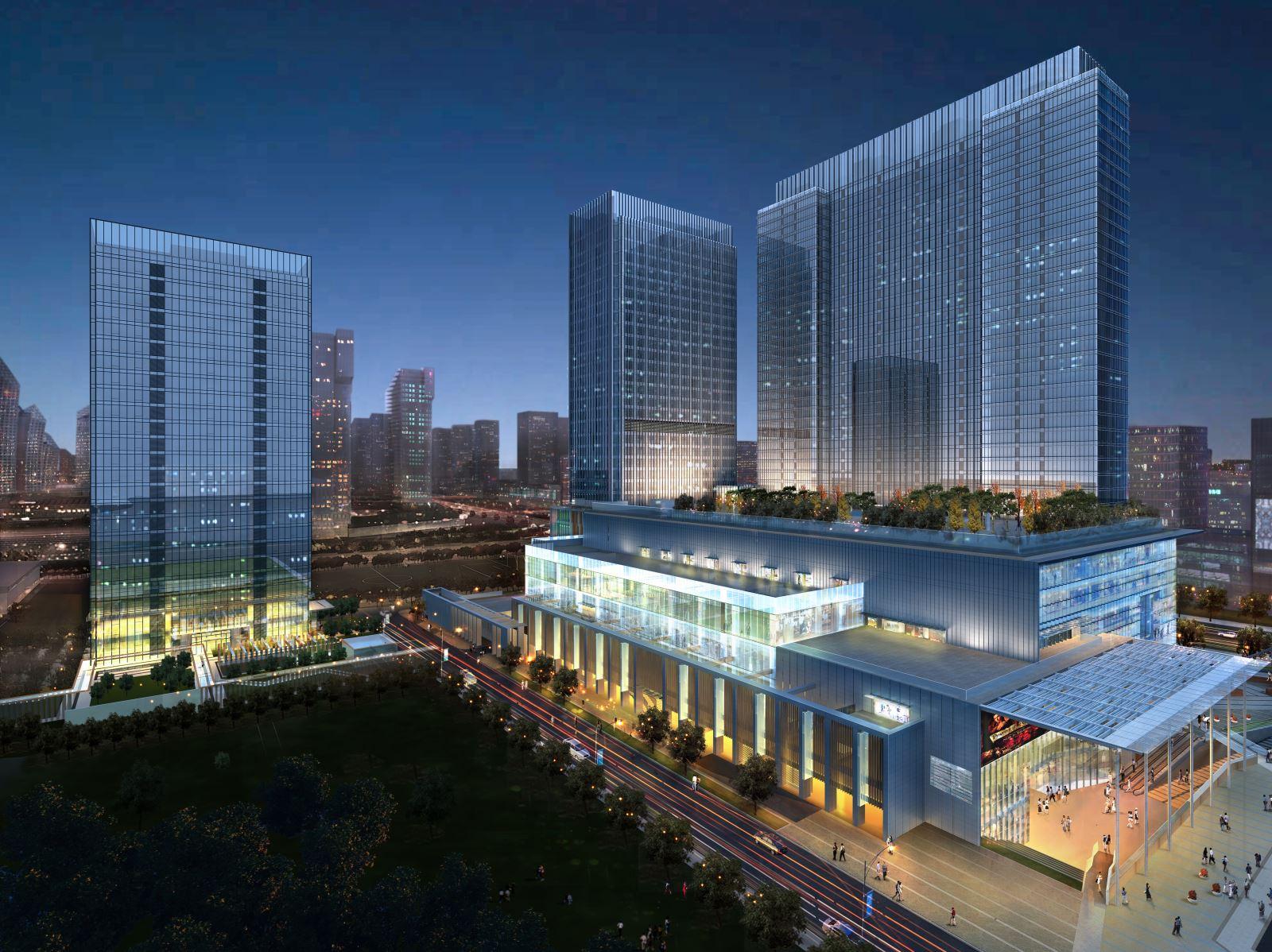 北京北投亚博体育官方网站地址购物公园