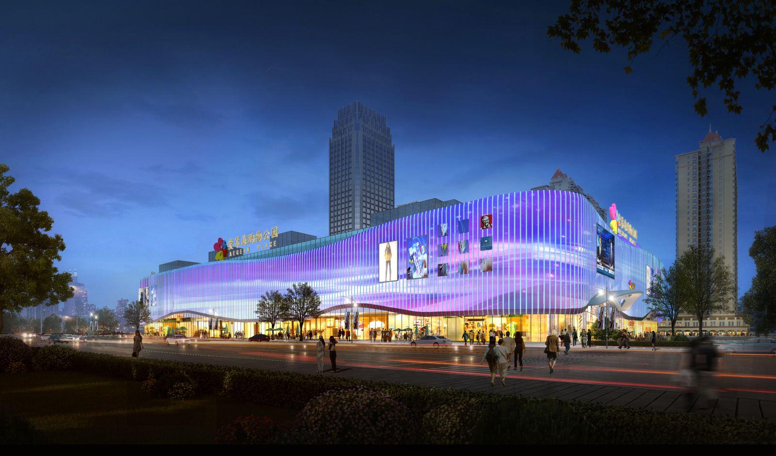 崇左高鐵南站設計圖